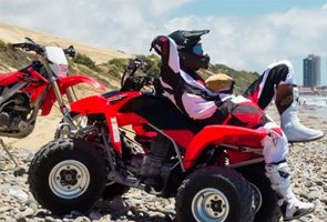 1 Day ATV Tours