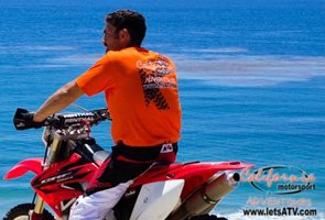 1 Day Dirt Bike Tours