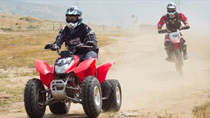 2 Day ATV Bike Tours