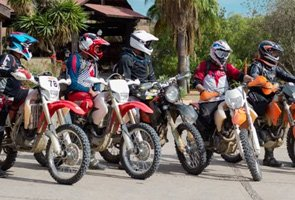 3 Day Adv. Baja Ride