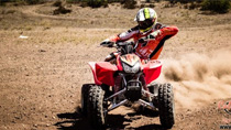 3 Day ATV, Bike Mexico