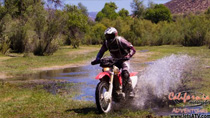 4 Day ATV & Bike Tours