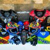 ATV Bike riding gear