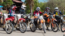 3 Day Advanced Baja Ride