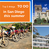 San Diego California things to do