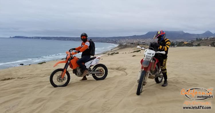 1 day dirt bike riding tours